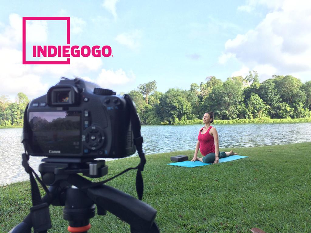 pregnancy-video-indiegogo